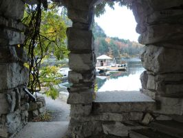 Mohonk 5 by Aylanna
