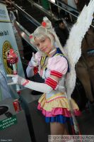 Manga Eternal Sailor Moon 4 by SinnocentCosplay