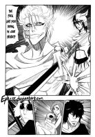 Bleach 504: King of Beasts II by Ephere
