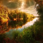 time is stopped by ildiko-neer