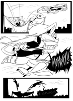 Bonding over chairs: page 11 by VivzMind