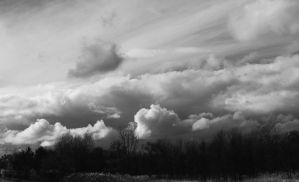 Clouds, clouds, clouds.... by Adeimantus