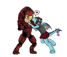Wrex Lubs by Sciggles