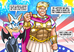 Hail The New Emperor by curtsibling