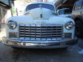 1946 Dodge Town Sedan by Brooklyn47