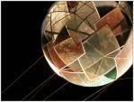 industrialised globe by droolz