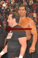 Raw After WM25 20 by boomboom316