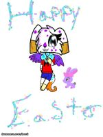 Happy Easter!! by eee2011