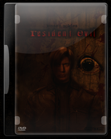 Resident Evil DVD by inmany