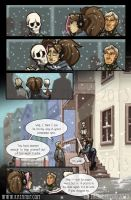 Kay and P: Issue 10, Page 17 by Jackie-M-Illustrator
