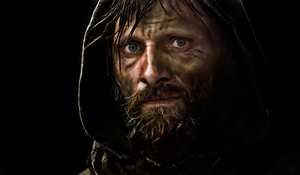 Viggo Mortensen Again by donvito62