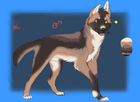 Hues Draw To Adopt :CLOSED: by DemThree-Adopts
