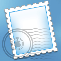 Generic Mail Icon by ralleria