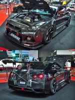Bangkok Auto Salon 2013 21 by zynos958