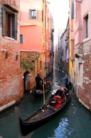 A trip to Venice 5 by YukiHime29