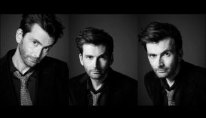 The David Tennant Desktop 2 by glasgowgrin12