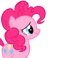 Sad Pinkie Pie by Karl97