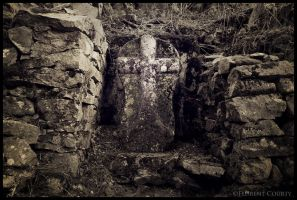 Montlune's Grave by FlorentCourty