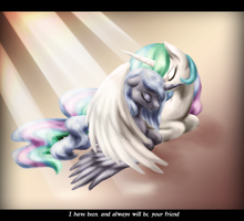 I missed you so much by Zedrin