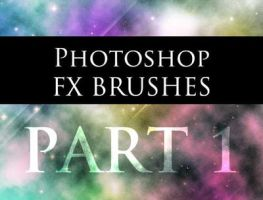 PS PRO FX Brushes - 1 by Grasycho