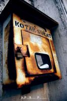 MailBox 2 by agie