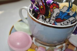 Sugar Cup by MaePhotography2010