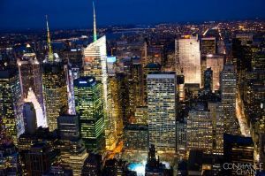 New York City II by ConnieChan