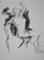 Gesture by KennethWilliams