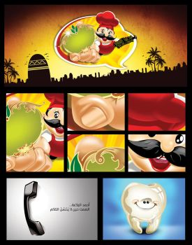 illustration Since 2010 , By photoshop Only by elhosary