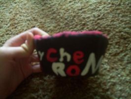 My Chemical Romance Bowl by Gxradxway