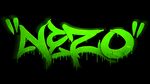 Nezo Graffiti by inezo