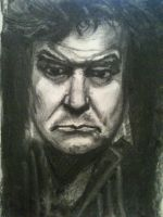 11th april 2013 - sketch #3 by LutherTaylor