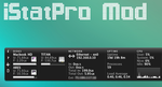 iStat Pro Mod 4.92 by luckeyguy