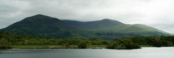 Lough Leane by uin