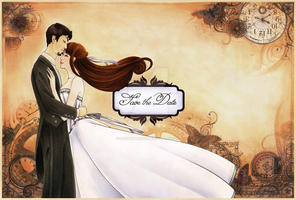 Save the Date by Lorien077