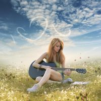 Valentine Song by MelanieMaterne