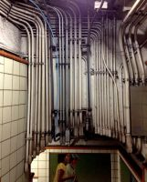 PATH Pipe Organ by TheMightyQuinn