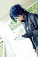 Casual Cosplay_03 by azumigaiden