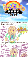 PKJP: CiCi's SUPER LATE Intro Meme by morningdreams