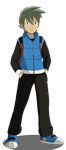 Trainer All Nocra by All0412