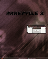 rrreptile 2 vs for windows xp by vekanoid