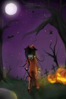 This is Halloween by zukich