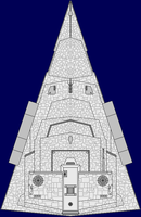 Victory Class Star Destroyer by captshade