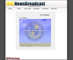 ISKL NEWS BROADCAST by hookshot