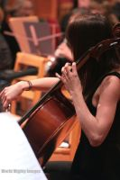 at the orchestra 7 by faily-o-mcfailson