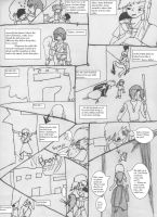 White Blood vol-2 page-4 by peppermix14