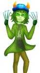 Nepeta - #07 by Fall-of-Rendevour