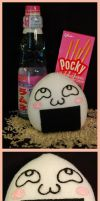FNYUR Onigiri by House-of-Squee