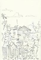 countryside sketches1 by allholic