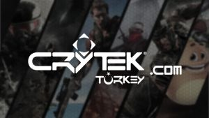 Crytek Turkey Wallpaper by Biostate56
